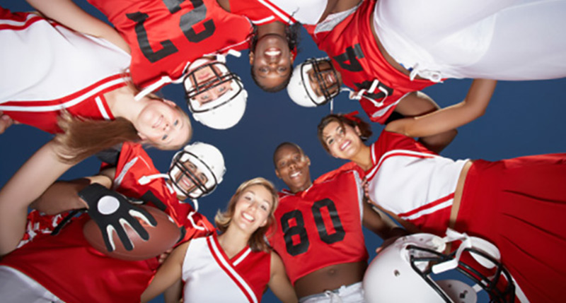 fall sports concussions local eye doctor near you.