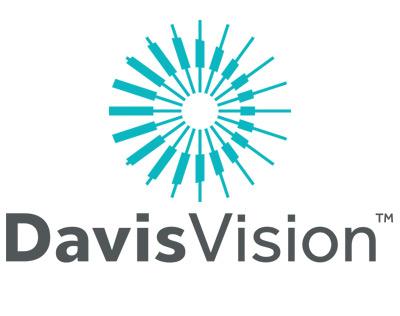 davis vision designer frames optometrist local